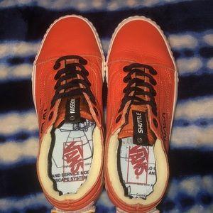 Vans Shoes - NASA Old Skool Vans 🚀 RARE